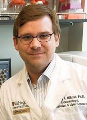 Jeffrey Millman, PhD