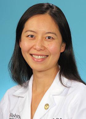 Jing Hughes, MD, PhD