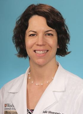 Julie M Silverstein, MD
