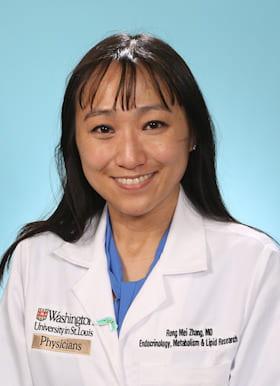 Mei Zhang, MD