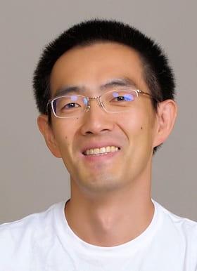 Shuntaro Morikawa, MD