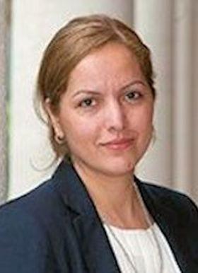 Sina Jasim, MD