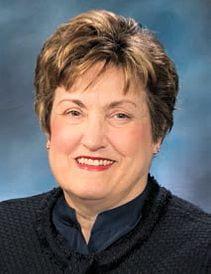 Janet B. McGill, MD