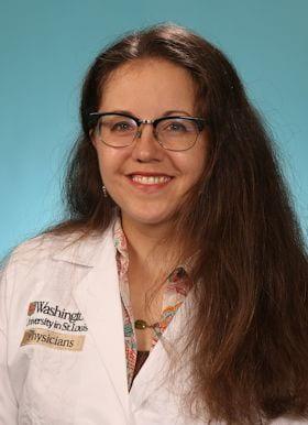 Andrea M. Giedinghagen, MD