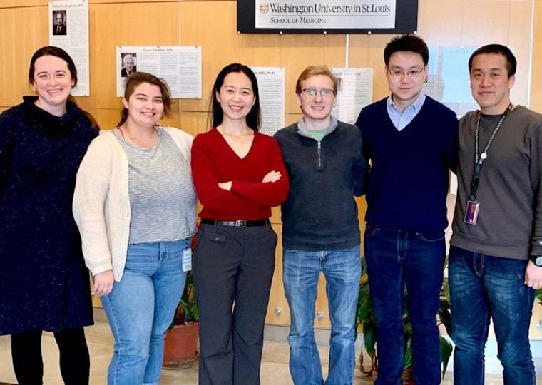 Hughes Lab publishes new islet study in PNAS