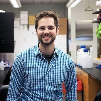 Nathaniel Hogrebe, PhD