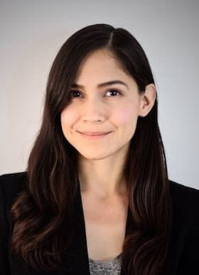 Andrea Cedeño, MD