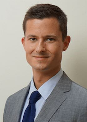 Max Peterson, MD, PhD