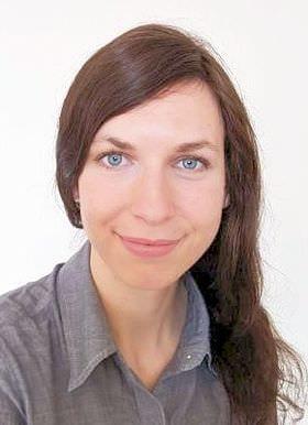 Monika Bambouskova, PhD