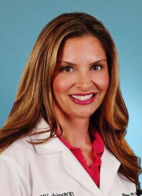 Marissa M. Tenenbaum, MD