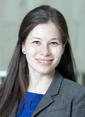 Natalia Genere, MD
