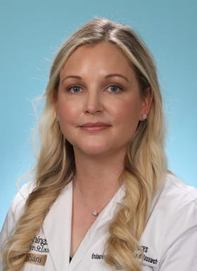 Alexis McKee, MD