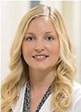 Alexis Markey McKee, MD