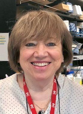 Adriana Dusso, PhD