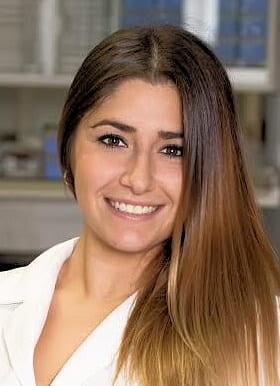 Anabel Castro-Grattoni, PhD