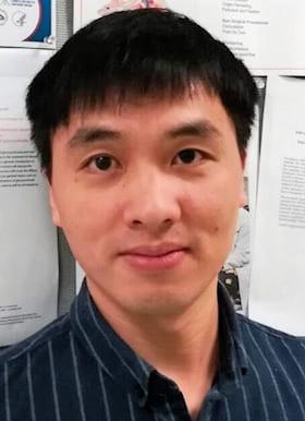 Dongliang Lu, PhD