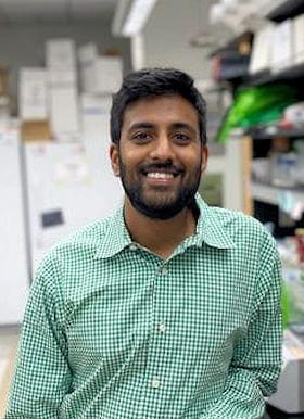 Matthew Ishahak, PhD