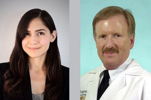 Carmichael and Cedeno publish article in Endocrinology Consultant