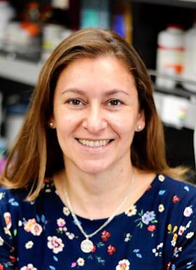 Esmeralda Castelblanco Echavarria, PhD