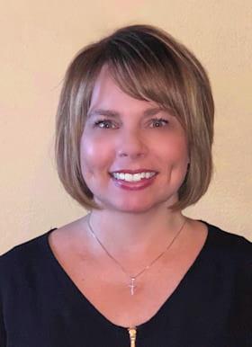 Stacy Hurst