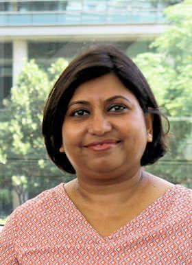 Sangeeta Adak, PhD