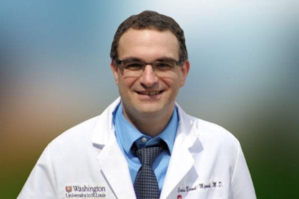Carlos Bernal-Mizrachi, MD named Chief of Medicine at Veterans Affairs St. Louis