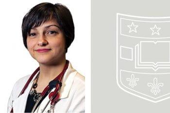 Marina Litvin, MD