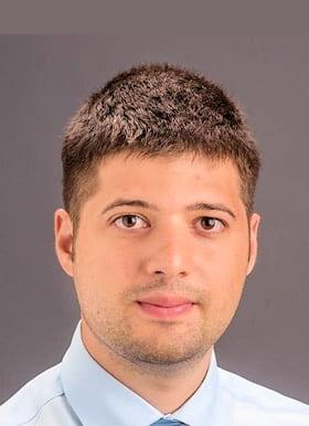 Alexander Markov, MD
