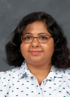 Basu Gargi, PhD