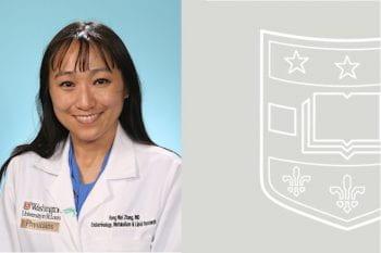 Rong Mei Zhang, MD