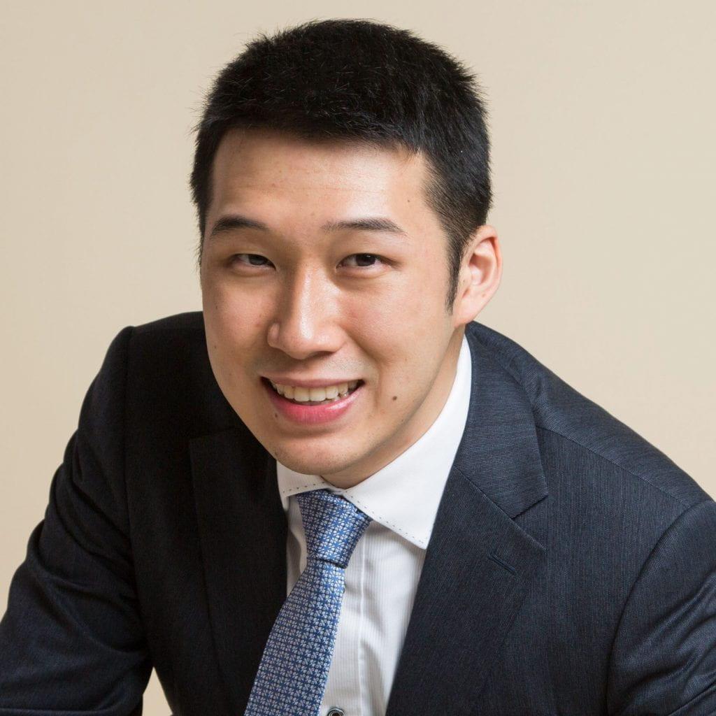 Jimmy Wu | Olin Business School : Jimmy Wu | Washington University