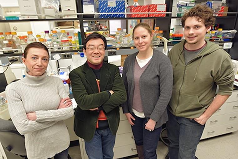 Shin-ichiro Imai, MD, PhD