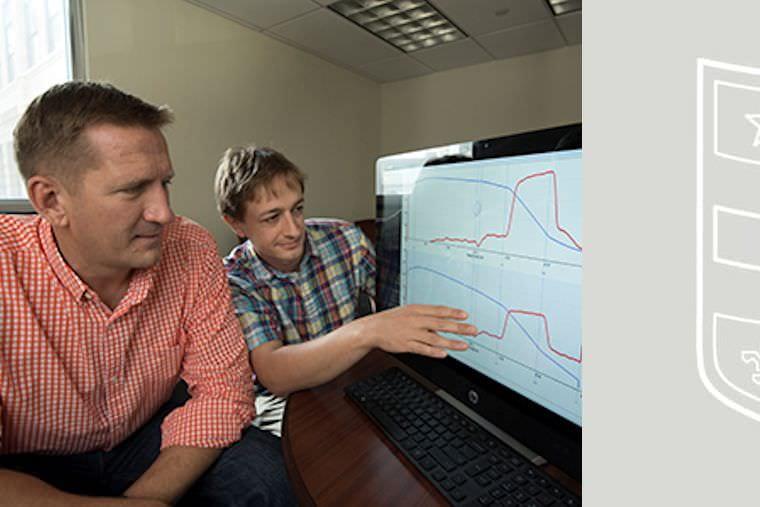 Brian Finck, PhD & Kyle McCommis, PhD