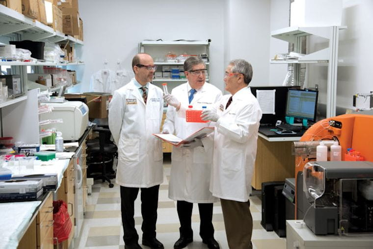 Michael S. Diamond, MD, PhD, Robert D. Schreiber, PhD, and Wayne M. Yokoyama, MD