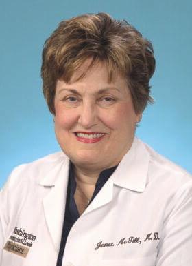 Janet McGill, MD