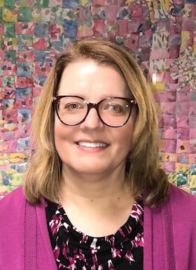 Jennifer Powers Carson, PhD