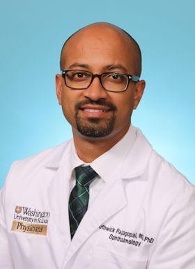 Rithwick Rrajagopal, MD, PhD