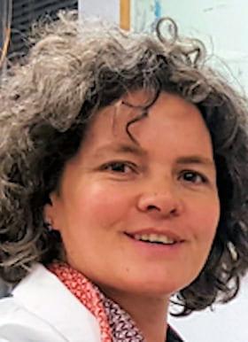 Bettina Mittendorfer, PhD