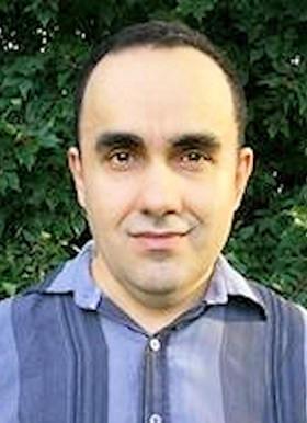 Dmitri Samovski, PhD