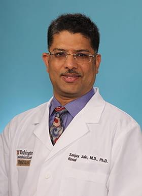 Sanja Jain, MD, PhD