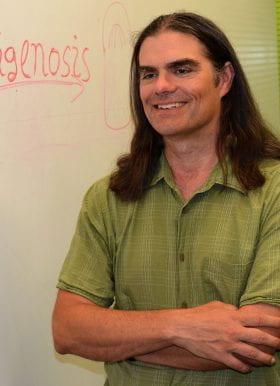 Jason C. Mills, MD, PhD