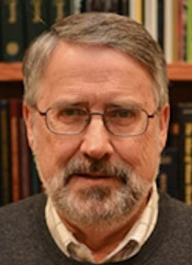 Robert Mecham, PhD