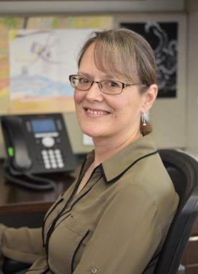Tamara Hershey, PhD