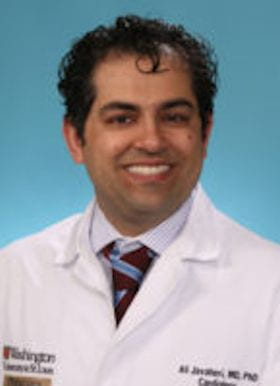 Ali- Jvaheri, MD, PhD