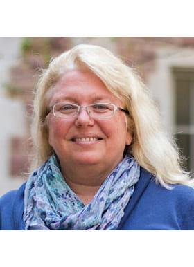 Deanna Barch, PhD