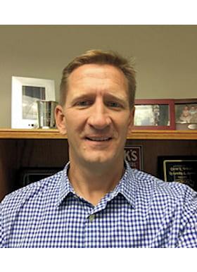Brian Finck, PhD