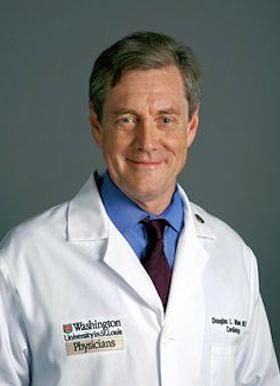 Douglas Mann, MD