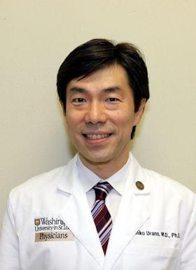 Fumihiko Urano, MD, PhD
