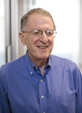 Jeffrey I. Gordon, MD