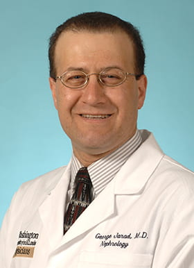 George Jarad, MD